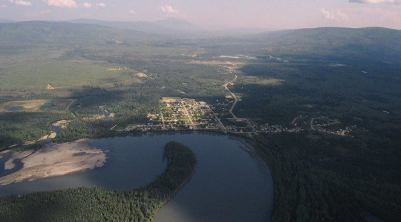 Village of Mayo
