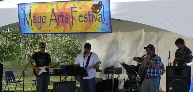 Mayo Arts Festival